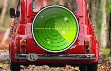 Hardrijders aanpakken met radarwagens
