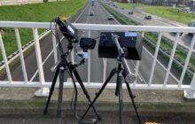 Camera's tegen appen in de praktijk
