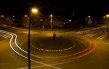 Rotondes, soms te veel en te verschillend