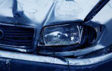 Vluchten na eenzijdig ongeluk